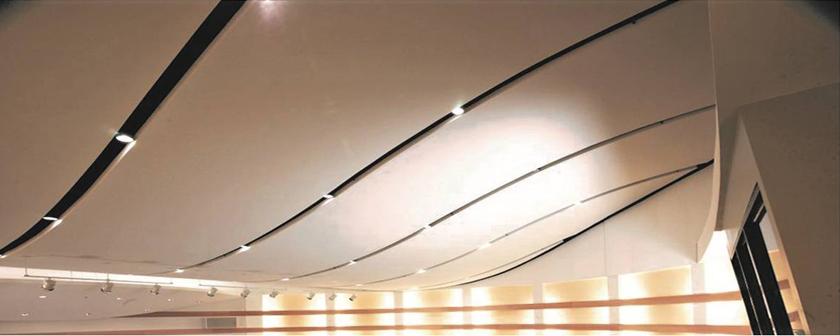 进口防火板_ATT-M中高频无缝吸声板 - 江苏三弦建筑声学系统有限公司 官网